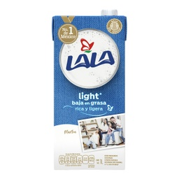 Leche LALA light