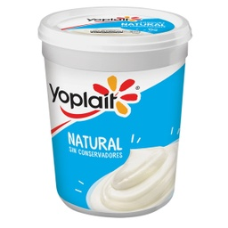 Yoghurt natural Yoplait