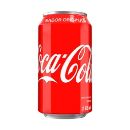 Coca Cola lata 355ml