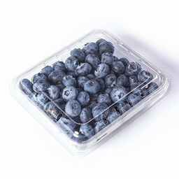 Blueberry burbuja